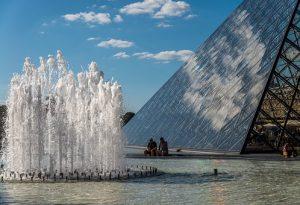 CHAUFFEUR PRIVE PARIS & IDF