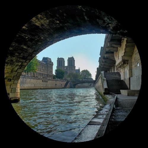 VTC A PARIS